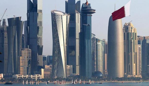 Katar, ABDli bakanın hukuk firması ile anlaştı