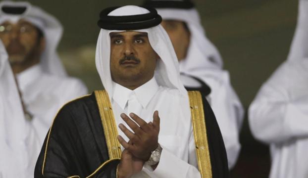 Katardan Türkiyeye destek