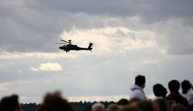 ABDden Katara 3 milyar dolarlık helikopter satışı