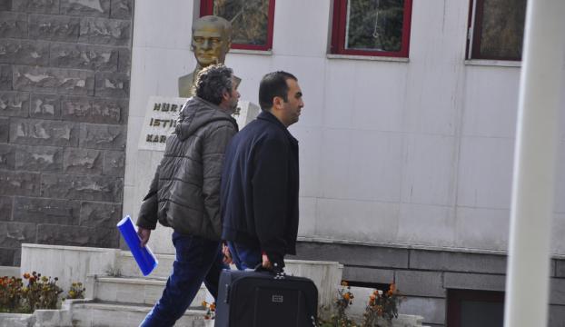 Sultandağı eski kaymakamı tutuklandı