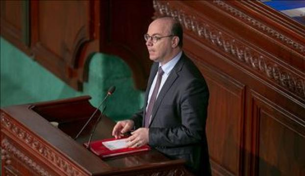 Tunus Cumhurbaşkanı Said, Başbakan Fahfahın istifasını kabul etti