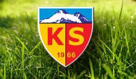 Kayserispor'da transfer