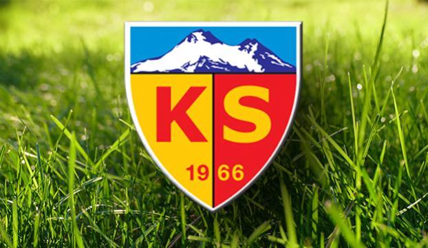 Kayserisporda Trabzonspor maçı hazırlıkları