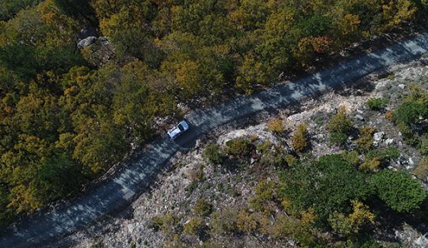 Bakanlıktan Kaz Dağlarında altın aranmasına ilişkin açıklama