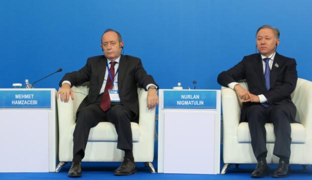Kazakistan ile FETÖye karşı ortak mücadele