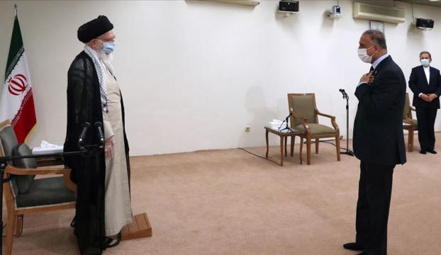 İranın Iraka müdahale çabalarına Kazımi engeli