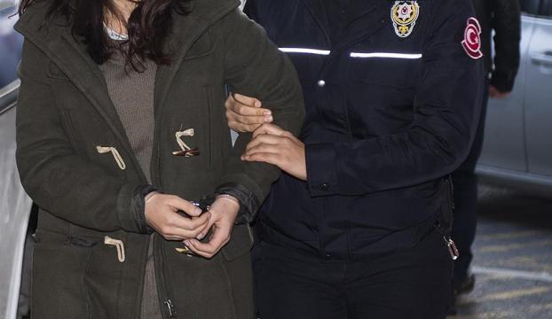 Aktaşın KCKnın Türkiye sorumlusu olduğu ortaya çıktı
