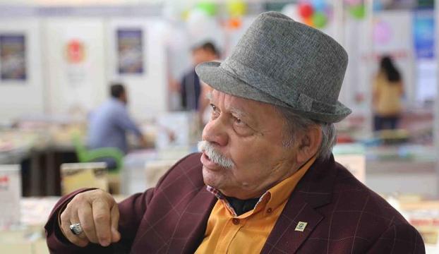 Ünlü oyuncu Kemal İnci hayatını kaybetti
