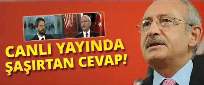 Kılıçdaroğlu manifestonun sayısını unuttu