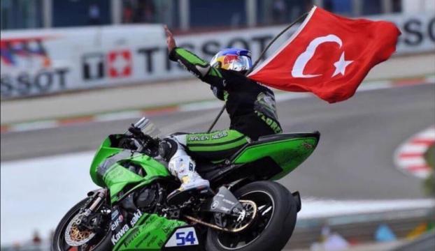 Şampiyonluk kupasını Cumhurbaşkanı Erdoğana götürecek