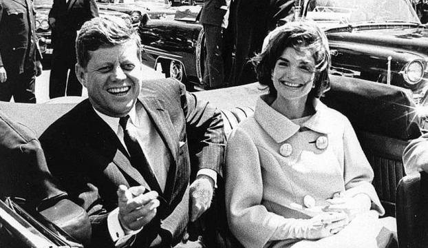 Trump yönetimi Kennedy suikastının belgelerini açıkladı
