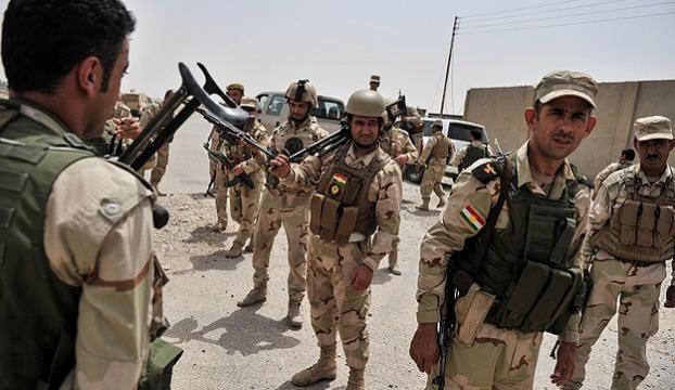 Kerkükte 85 DEAŞ militanı yakalandı