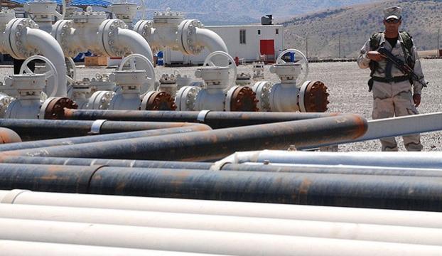 Kürtlerin Kerkük petrolü hesabı