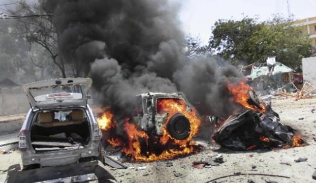 DEAŞ Kerkükün güneyinde 116 köyü tahrip etti