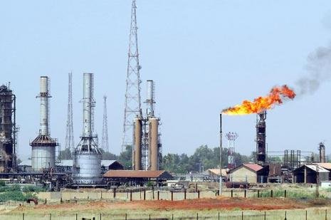 İran ve Suudi Arabistan petrol konusunda buzları eritti