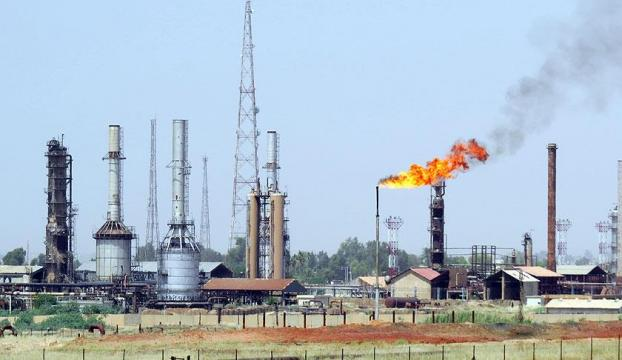 Brent petrolün varili 72,30 dolar