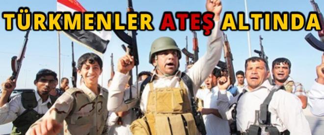 Kerkük'te Türkmenlerin endişeli bekleyişi sürüyor