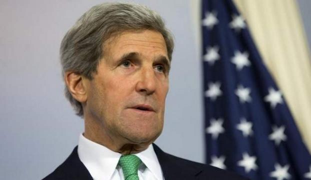 Kerryden Filistin tasarısı yorumu
