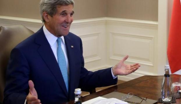 Kerryden 29 Ekim mesajı