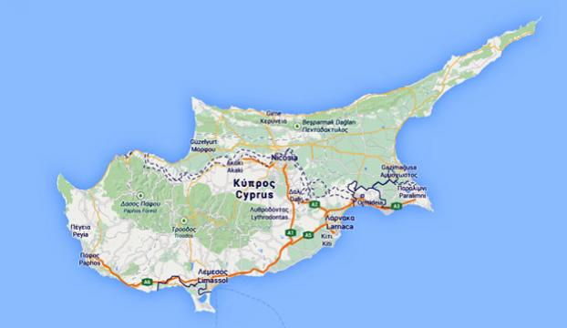 Güney Kıbrıs Türkiyeyi engelleme peşinde