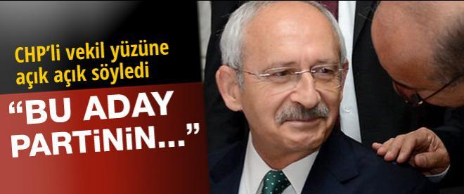 Kılıçdaroğlu'nun yüzüne açık açık söyledi
