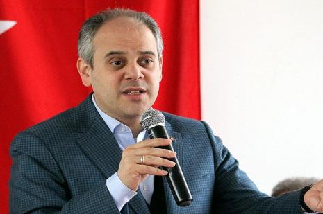 """Kılıç : """"Galatasaray Kulübü Yönetim Kurulu doğru iş yaptı"""""""