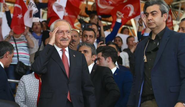CHP Genel Başkanı Kılıçdaroğlu, Sakaryada