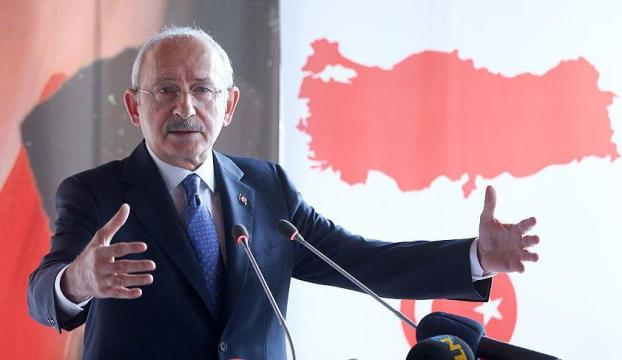 Kılıçdaroğlu: Hollanda ile ilişkilerin tamamını askıya alın