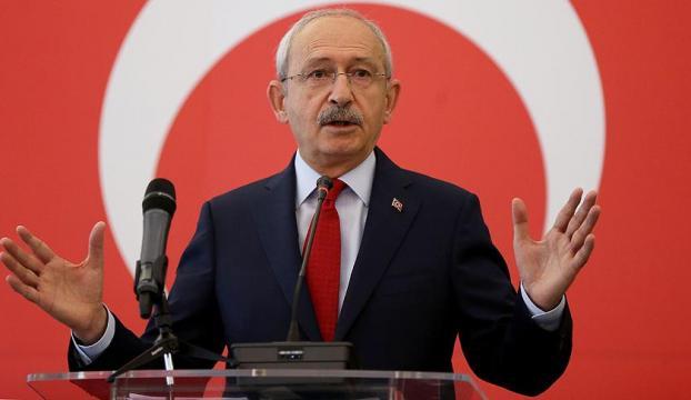 Kılıçdaroğlu: Bu anayasa değişikliği ortak payda yaratma fırsatı doğurdu