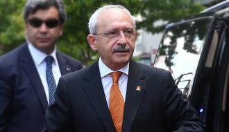 CHP Genel Başkanı Kılıçdaroğlu Çorum'da