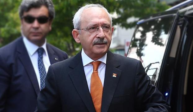 CHP Genel Başkanı Kılıçdaroğlu Çorumda