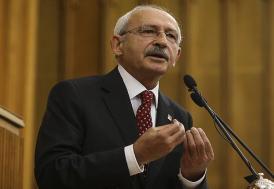 """Kılıçdaroğlu """"Man Adası iddialarına"""" tazminat ödeyecek"""