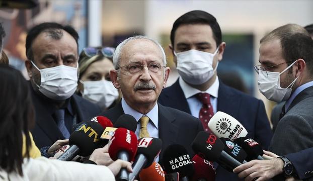 CHP Genel Başkanı Kılıçdaroğlu: Demokrasi ve adalet için Anayasa Mahkemesi önemli