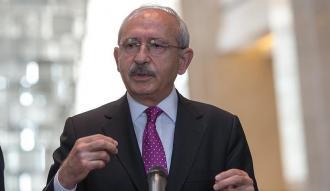 Kılıçdaroğlu, CHP'li eski yöneticilerle buluştu