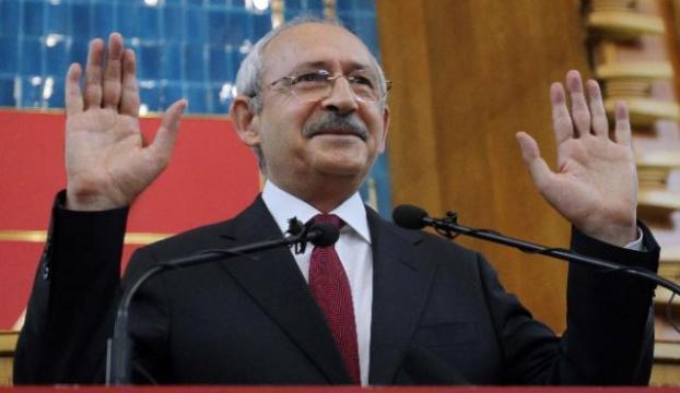 """Kılıçdaroğlundan """"yumurta"""" tweeti"""