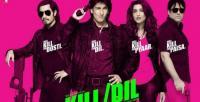Kill Dil'in ilk fragmanı yayınlandı