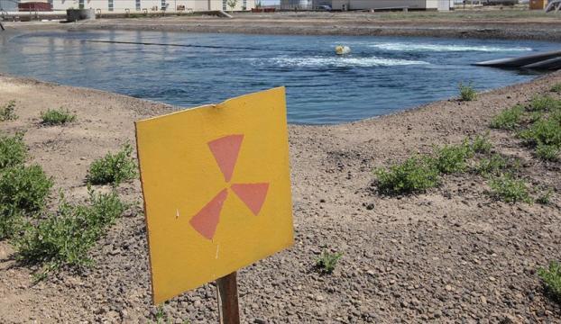 İran uranyum stok limitini aştı