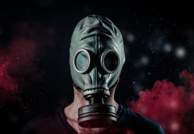 Suriye'de 211 kimyasal saldırıda 1,357 sivil öldürüldü