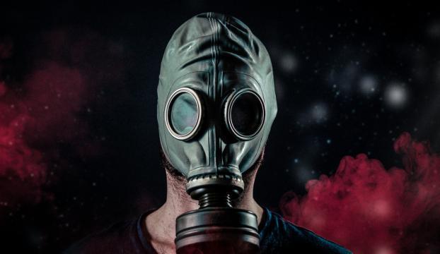 Suriyede 211 kimyasal saldırıda 1,357 sivil öldürüldü