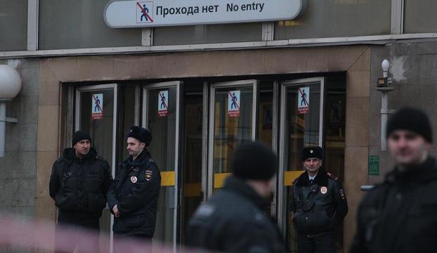 Rusya Soruşturma Komitesi St. Petersburg saldırganının kimliğini açıkladı