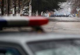 Kırım'da okulda patlama: 18 ölü