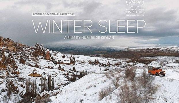 """""""Kış Uykusu"""" Oscardan elendi"""