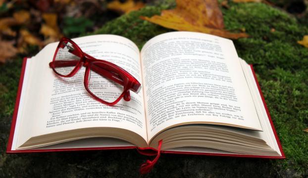 Türkiyede günde 7 dakika kitap okunuyor