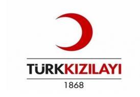 Türk Kızılayın 2020 yılı hedefi 25 milyon kişiye yardım ulaştırmak