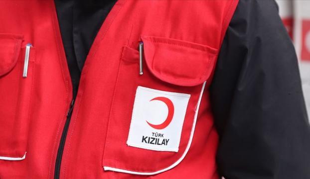 Türk Kızılay, Lübnana insani yardım ekibi gönderiyor