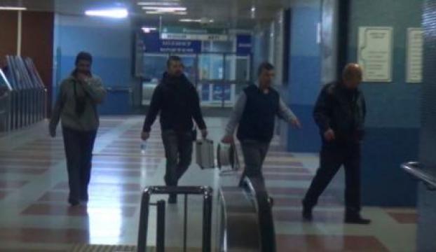 Kızılay metrosunda bomba paniği