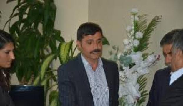 Kızıltepe Belediye Başkanı Ası gözaltına alındı