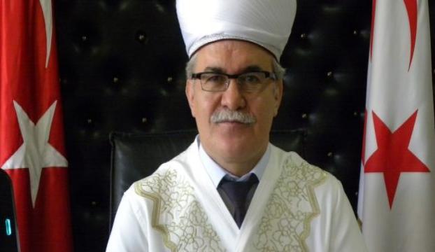 KKTC Din İşleri Başkanı Atalaya FETÖ gözaltısı