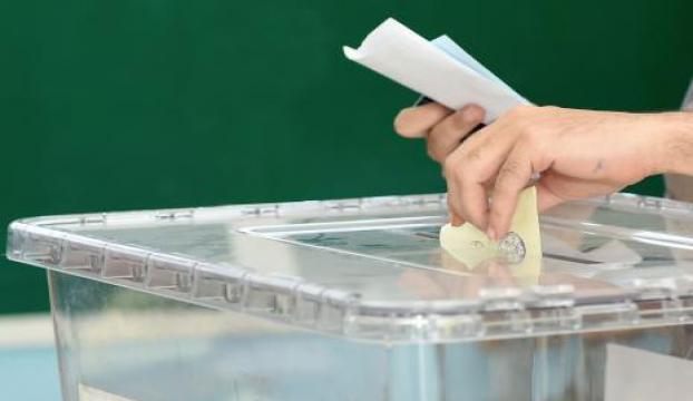 KKTCde yerel seçimlere katılım oranı yüzde 65