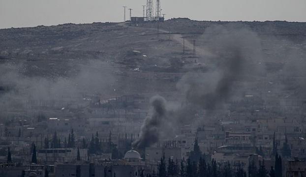 IŞİD hedeflerine 3 günde bomba yağdı